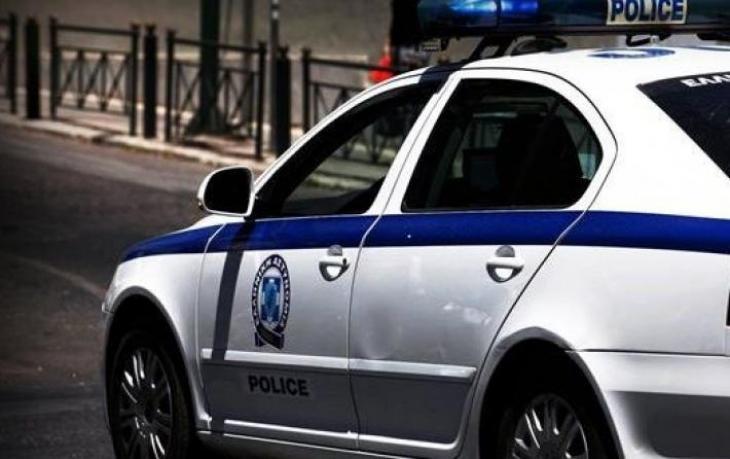 Συνελήφθησαν δύο αστυνομικοί και ιδιώτης, για υπόθεση ναρκωτικών