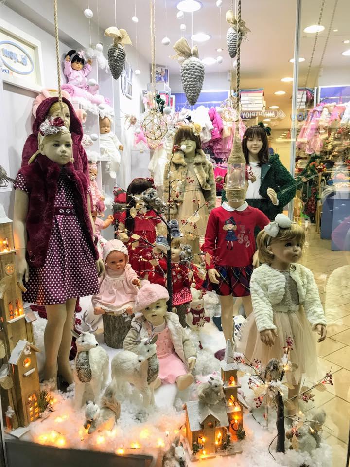 Gino Genius-Κατάστημα βρεφικών και παιδικών ρούχων